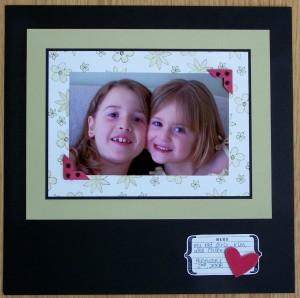 Simply Said - Kimberley and Chloe