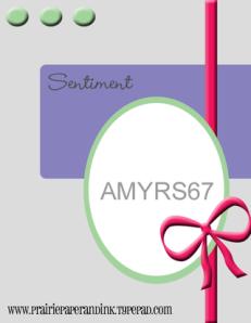 AMYRS67