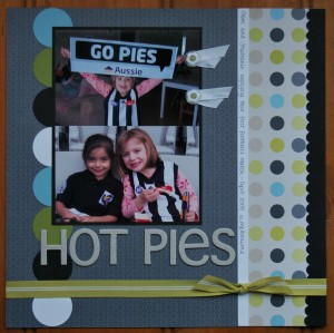 hot pies