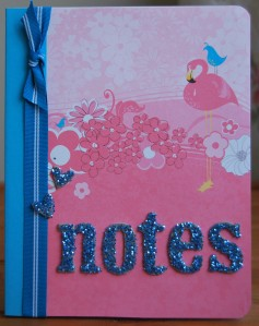 flamingo notes